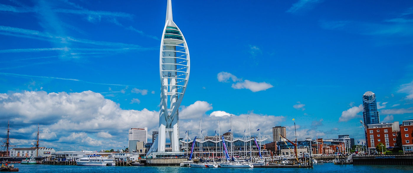 harbour-portsmouth