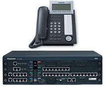 PANASONIC NCP TELEPHONE SYSTEM