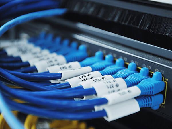 fibre cabling solutions