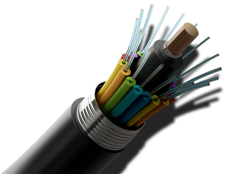 Fibre cable
